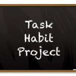 Are Your Goals Tasks, Habits or Projects?
