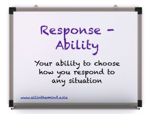Response ability