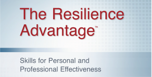 Do you have resilience?